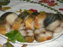 Главное фото рецепта Копчение рыбы без дымка