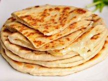 Главное фото рецепта Хачапури с сыром