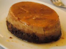 Главное фото рецепта Испанский десерт бискофлан
