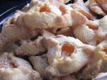 Фото готового блюда: Печенье с джемом