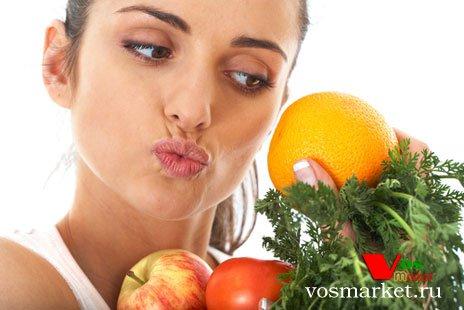Фрукта содержат много полезных витаминов
