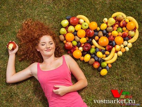 Полезные привычки для здорового сердца