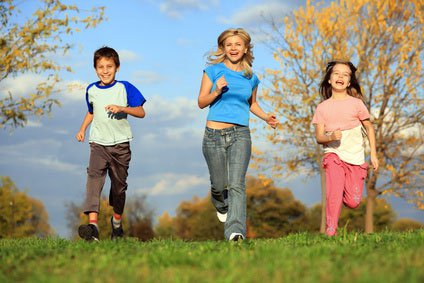 Физические упражнение для здорового сердца