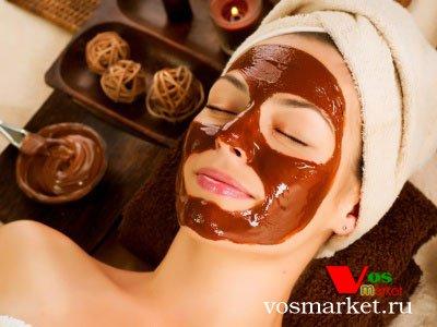 Маска из шоколада - полезные свойства