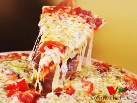 Начинки для разных пицц