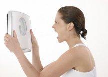 Фотография по темеЭффект плато при похудении
