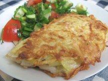 Главное фото рецепта Рыба в картофельной корочке