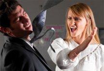 Агрессивность в отношениях - тест