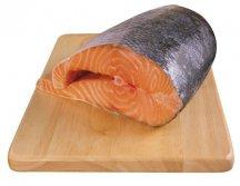 Фотография по темеБлюда из рыбы