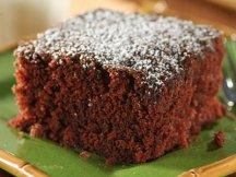 Главное фото рецепта Шоколадный пирог