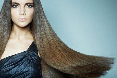 Как ускорить рост волос изнутри