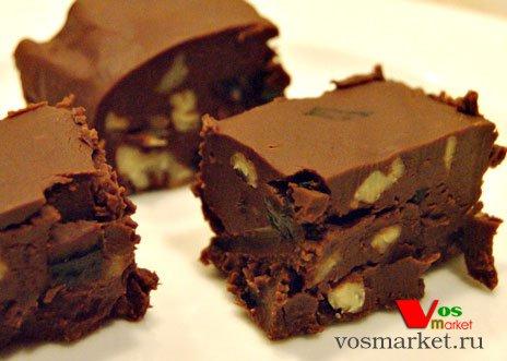 Арахис в шоколаде
