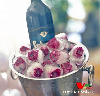 Ледяные конфеты