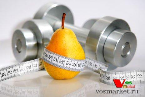 Правильные способы похудения