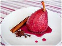 Главное фото рецепта Винная груша