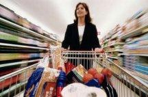 Фотография по темеПравила похода в супермаркет