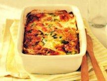 Главное фото рецепта Запеченные овощи в кляре
