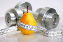 Главное фото рецепта Правильное похудение