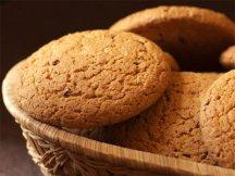 Фото готового блюда: Имбирное печенье