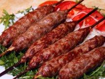 Главное фото рецепта Люля-кебаб в духовке
