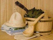 Главное фото рецепта Польза бани и сауны