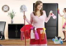Порядок в доме: совет от домохозяйки
