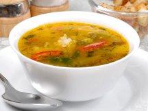 Главное фото рецепта Супы на обед