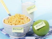 Главное фото рецепта Низкая калорийность продуктов
