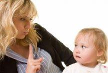 Как объяснить малышу нельзя