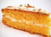 Фото готового блюда: Торт Морковный
