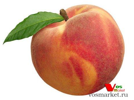 Персик это фрукт