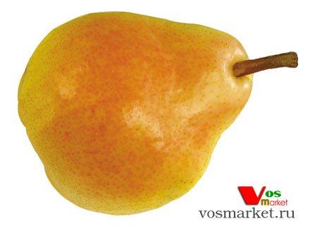 Спелый фрукт груша