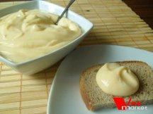 Главное фото рецепта Майонез домашний