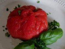 Главное фото рецепта Кубэ - еврейские манты
