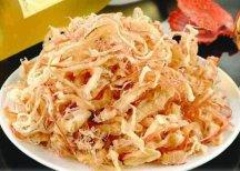 Главное фото рецепта Кальмары в духовке