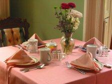 Главное фото рецепта Сервировка стола