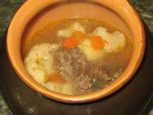 Главное фото рецепта Суп гуляш