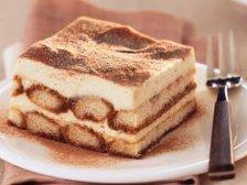 Главное фото рецепта Мороженое тирамису
