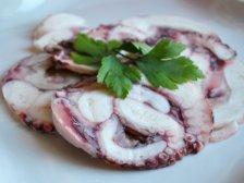 Главное фото рецепта Карпаччо из осьминога