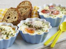 Главное фото рецепта Яйца-кокот