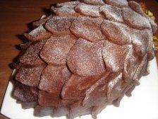 Фото приготовления Торт без выпечки