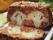 Главное фото рецепта Запеканка из цветной капусты