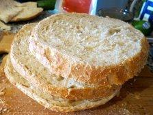Основа бутербродного торта