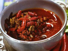 Главное фото рецепта Чили кон карне