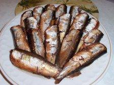 Главное фото рецепта Шпроты в духовке