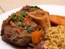 Фото готового блюда: Оссобуко