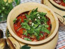 Главное фото рецепта Чанахи - говядина в горшочке