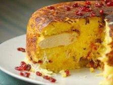Главное фото рецепта Запеканка из риса