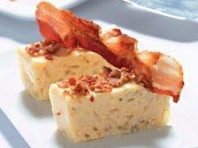 Главное фото рецепта Гороховый постный сыр