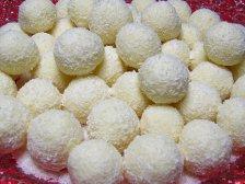 Готовые домашние конфеты рафаэлло